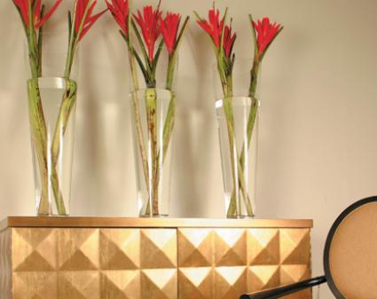 Consolas con estilo propio revista hogar ecuador for Consolas decoracion hogar