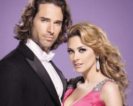 ¿Terminaron su relación Sebastián Rulli y Aracely Arambula ...
