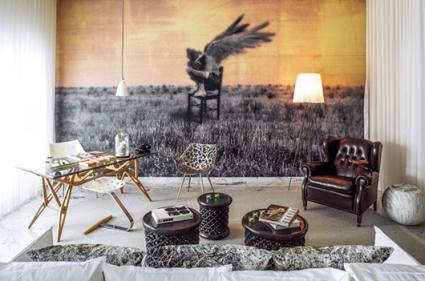 philippe starck el gur del dise o revista hogar ecuador. Black Bedroom Furniture Sets. Home Design Ideas