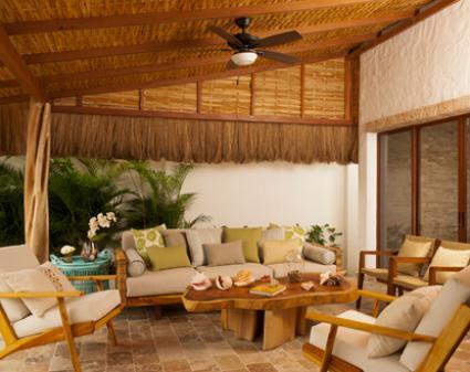 Revistas de decoracion de casas elegant revista casa diez - Decoracion casas de playa ...