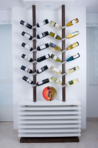Mueble para vinos archivos comprar vinotecas online a - Muebles para vino ...
